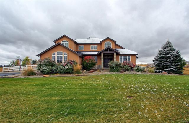 4415 Malibu Drive, Berthoud, CO 80513 (MLS #2500737) :: 8z Real Estate