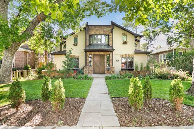 718 Locust Street, Denver, CO 80220 (#2500801) :: Arnie Stein Team | RE/MAX Masters Millennium