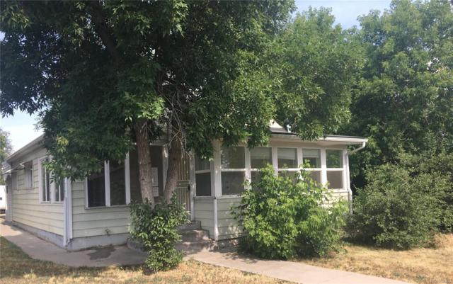 693 S Lowell Boulevard, Denver, CO 80219 (#2500900) :: The Griffith Home Team