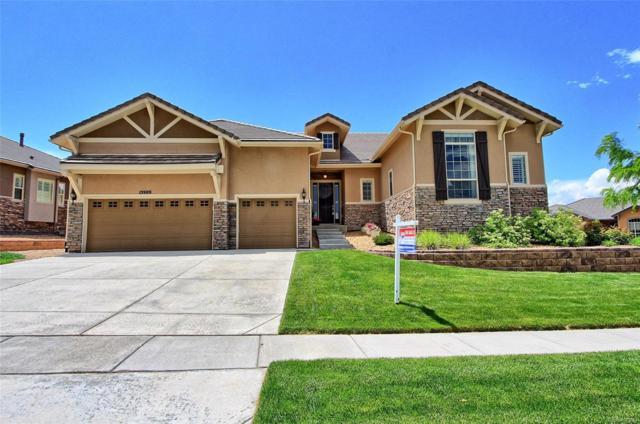 15909 Longview Drive, Broomfield, CO 80023 (#2501020) :: Wisdom Real Estate