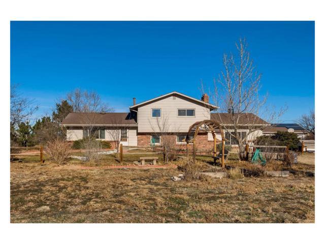 21255 E 118th Avenue, Commerce City, CO 80022 (MLS #2501273) :: 8z Real Estate