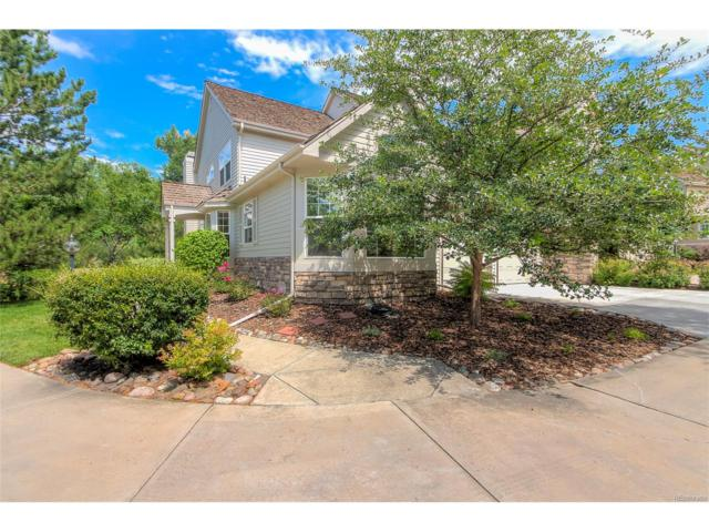 8354 S Peninsula Drive, Littleton, CO 80120 (MLS #2501401) :: 8z Real Estate
