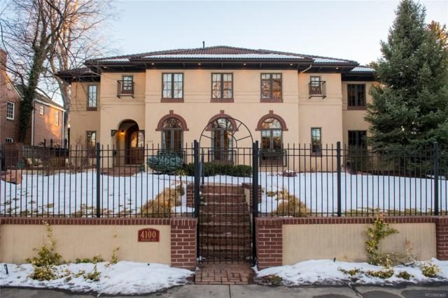 4100 Montview Boulevard, Denver, CO 80207 (#2501758) :: The City and Mountains Group