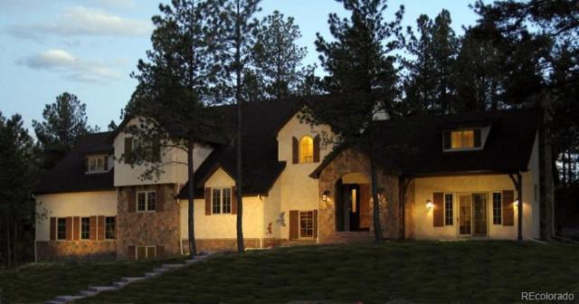 590 Cumberland Road, Larkspur, CO 80118 (#2502154) :: Wisdom Real Estate