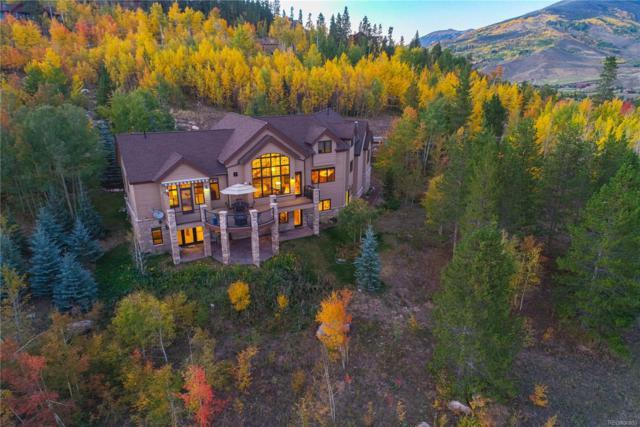 705 Golden Eagle Road, Silverthorne, CO 80498 (MLS #2502253) :: 8z Real Estate