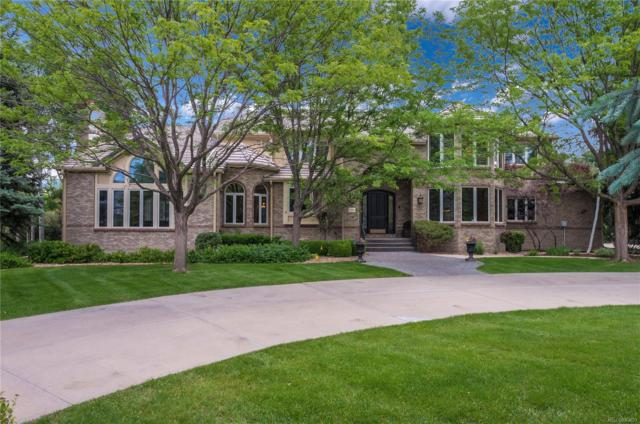 52 Cherry Hills Farm Drive, Englewood, CO 80113 (#2502268) :: The Gilbert Group