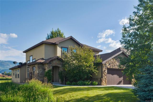 285 Timberwolf, Gypsum, CO 81637 (MLS #2502458) :: 8z Real Estate