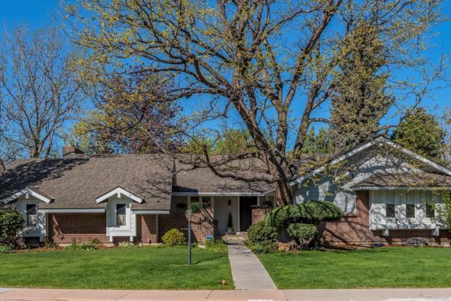 6143 S Glencoe Way, Centennial, CO 80121 (MLS #2502834) :: 8z Real Estate