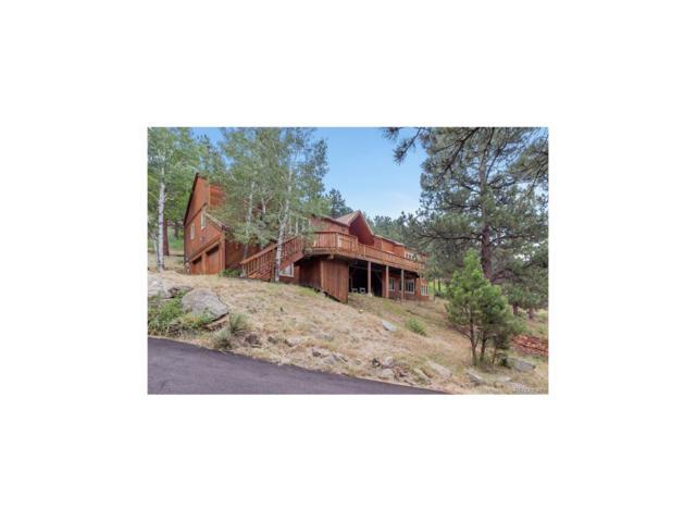 174 N Cedar Brook Road, Boulder, CO 80304 (MLS #2502952) :: 8z Real Estate