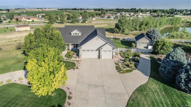 4701 Charleston Avenue, Evans, CO 80634 (#2503581) :: The Peak Properties Group