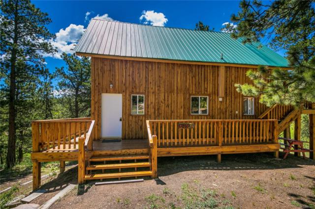 83 Beartrap Road, Red Feather Lakes, CO 80545 (#2503651) :: The Heyl Group at Keller Williams