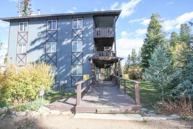 78679 Us Hwy 40 13-142, Winter Park, CO 80482 (MLS #2503781) :: 8z Real Estate