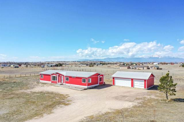 Address Not Published, , CO  (MLS #2503997) :: 8z Real Estate