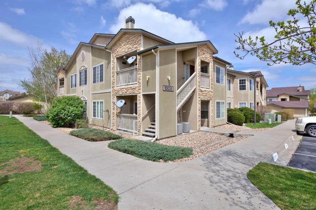 10035 E Carolina Place #203, Aurora, CO 80247 (MLS #2504219) :: 8z Real Estate