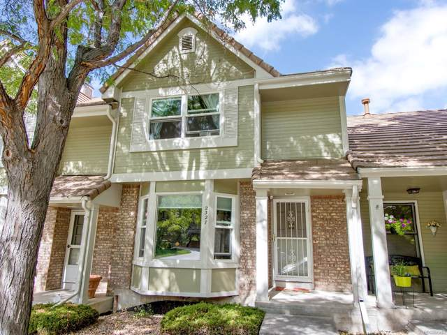 2327 Ranch Drive, Westminster, CO 80234 (MLS #2504426) :: 8z Real Estate