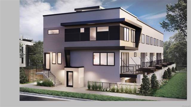 4016 Tejon Street, Denver, CO 80211 (#2504484) :: The DeGrood Team