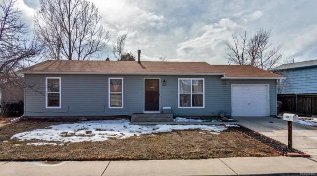 2324 Ridge Circle, Broomfield, CO 80020 (MLS #2504651) :: Kittle Real Estate
