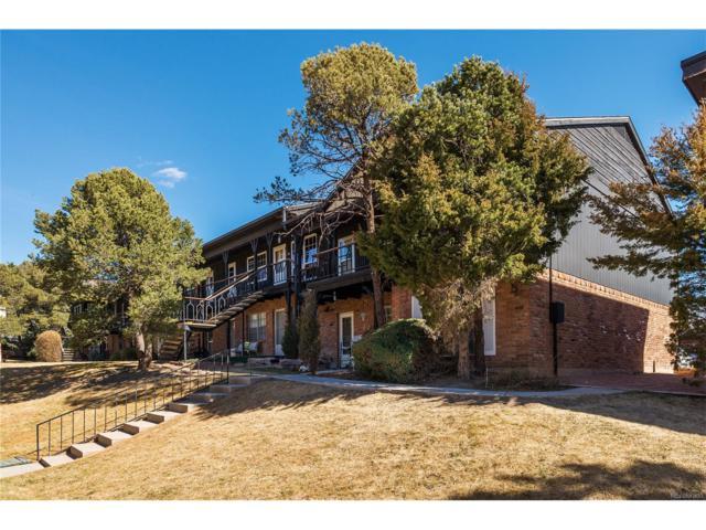 2902 Airport Road #224, Colorado Springs, CO 80910 (MLS #2504747) :: 8z Real Estate