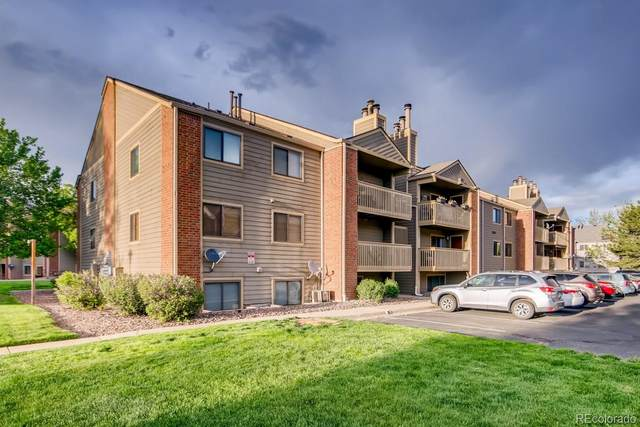 6350 Oak Street #102, Arvada, CO 80004 (#2504844) :: The Dixon Group