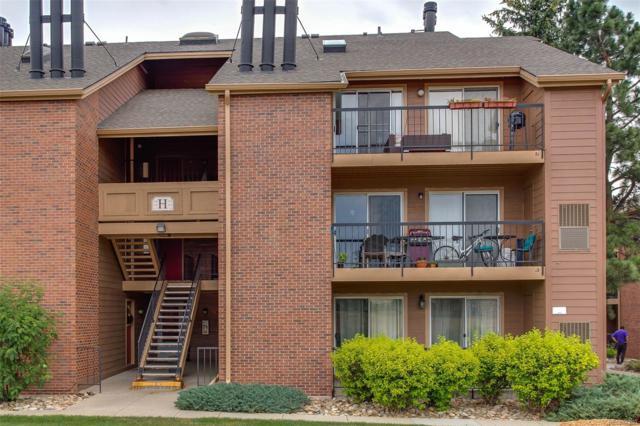 4899 S Dudley Street H21, Littleton, CO 80123 (#2504895) :: The HomeSmiths Team - Keller Williams