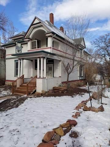 1912 N Greenwood Street, Pueblo, CO 81003 (#2505078) :: The Healey Group
