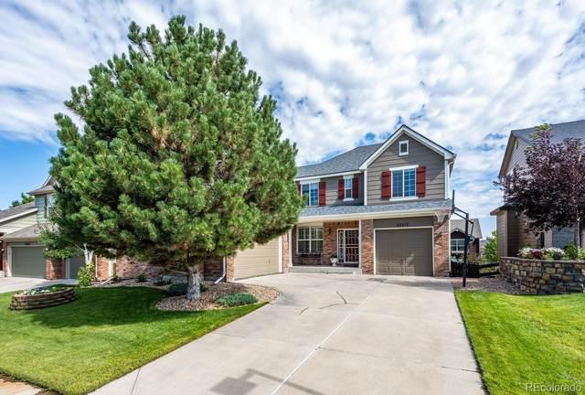 23277 Briar Leaf Avenue, Parker, CO 80138 (#2505164) :: Stephanie Fryncko | Keller Williams Integrity