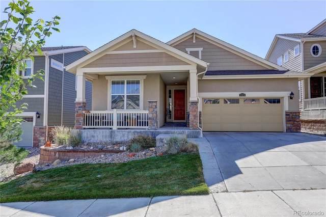 17474 W 84th Drive, Arvada, CO 80007 (#2505180) :: Symbio Denver