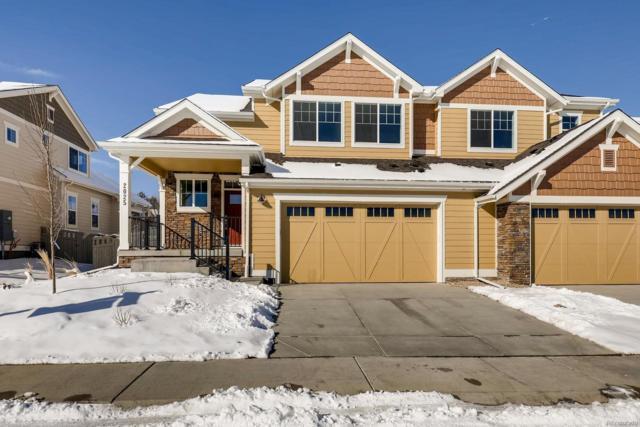 2025 Aster Lane, Lafayette, CO 80026 (#2505212) :: The HomeSmiths Team - Keller Williams