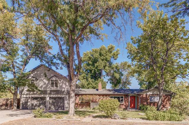 3998 Garrison Street, Wheat Ridge, CO 80033 (MLS #2505424) :: Keller Williams Realty