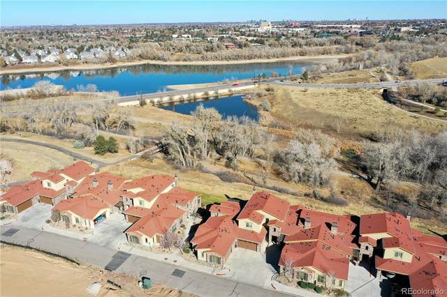 2065 Primo Road B, Highlands Ranch, CO 80129 (#2505500) :: Real Estate Professionals