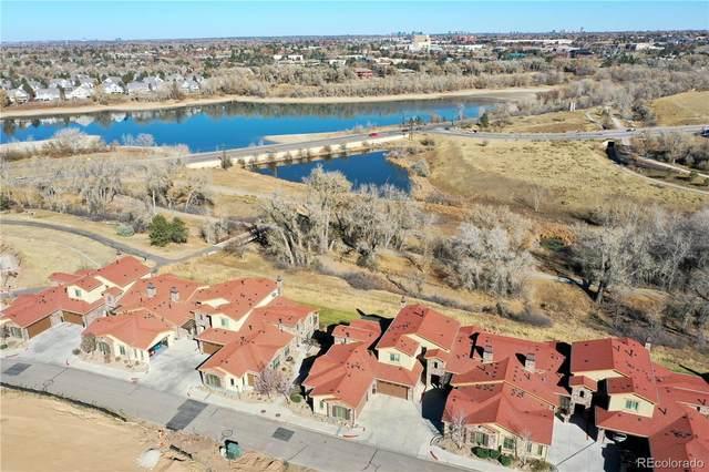 2065 Primo Road B, Highlands Ranch, CO 80129 (#2505500) :: Briggs American Properties
