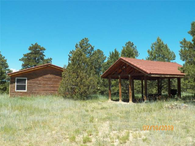 24461 Trujillo Creek Ranch Road, Aguilar, CO 81020 (#2505533) :: The DeGrood Team