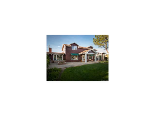 821 27 Road, Grand Junction, CO 81506 (MLS #2505626) :: 8z Real Estate
