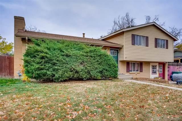 714 Elkhart Street, Aurora, CO 80011 (#2506178) :: Peak Properties Group