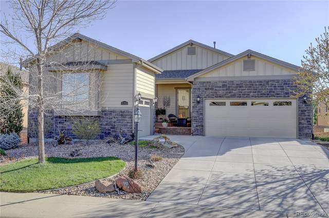 15353 Heritage Circle, Thornton, CO 80602 (#2506400) :: Real Estate Professionals