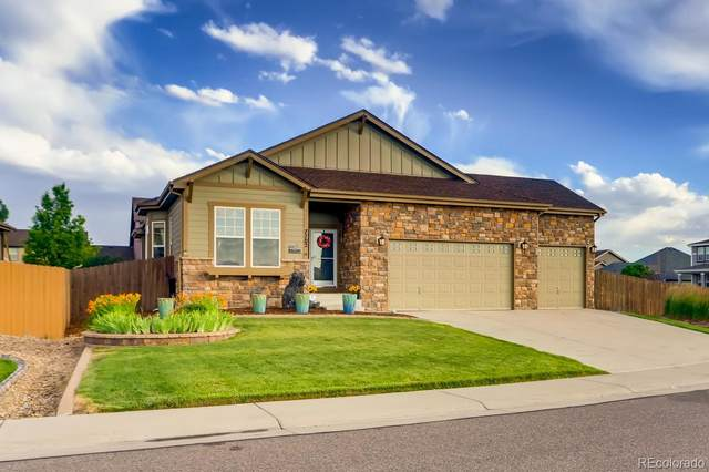 7702 E 131st Place, Thornton, CO 80602 (#2506432) :: My Home Team