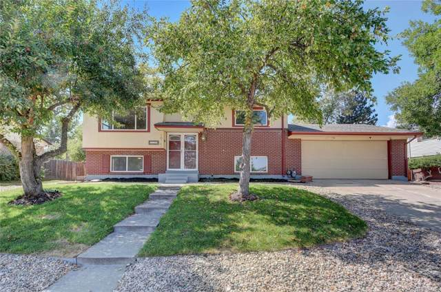 10141 Melody Drive, Northglenn, CO 80260 (MLS #2506478) :: 8z Real Estate