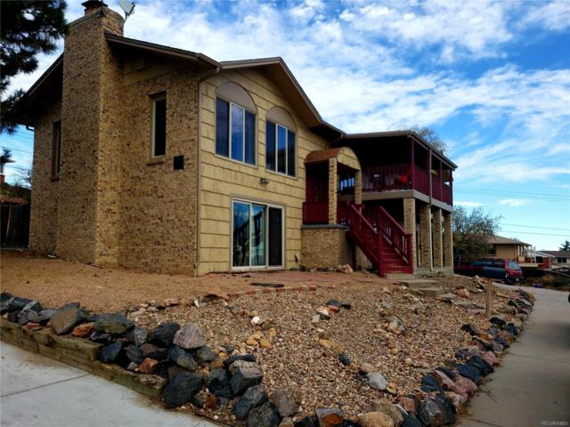 8090 Lowell Boulevard, Westminster, CO 80031 (#2506626) :: Sellstate Realty Pros