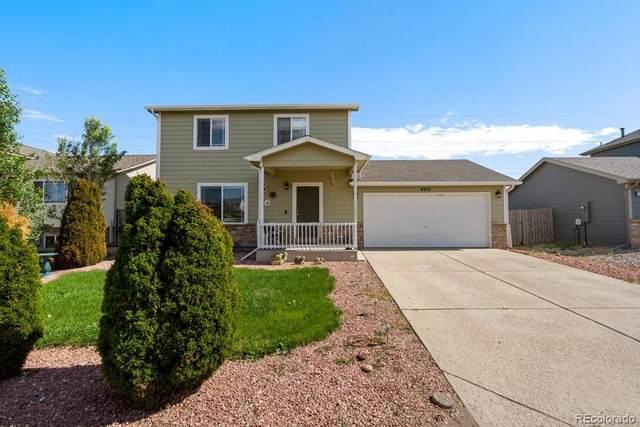 4212 W 31st Street, Greeley, CO 80634 (MLS #2506901) :: 8z Real Estate