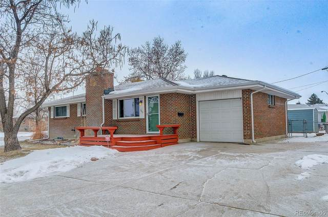 285 Ash Avenue, Brighton, CO 80601 (MLS #2507272) :: 8z Real Estate