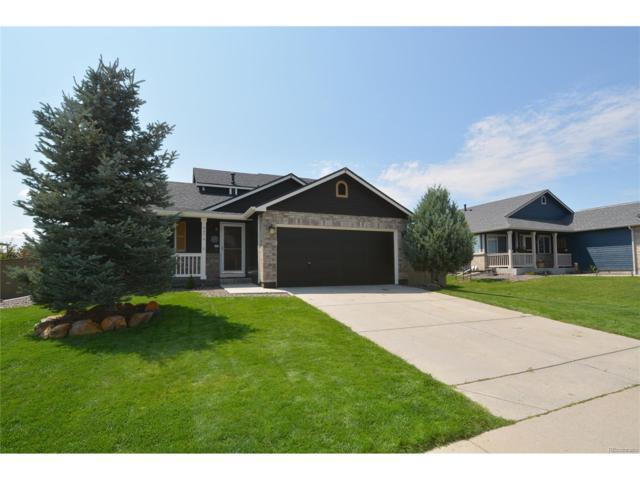 4974 Shelby Drive, Castle Rock, CO 80104 (MLS #2507485) :: 8z Real Estate