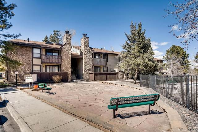 7710 W 87th Drive G, Arvada, CO 80005 (#2507565) :: Berkshire Hathaway Elevated Living Real Estate