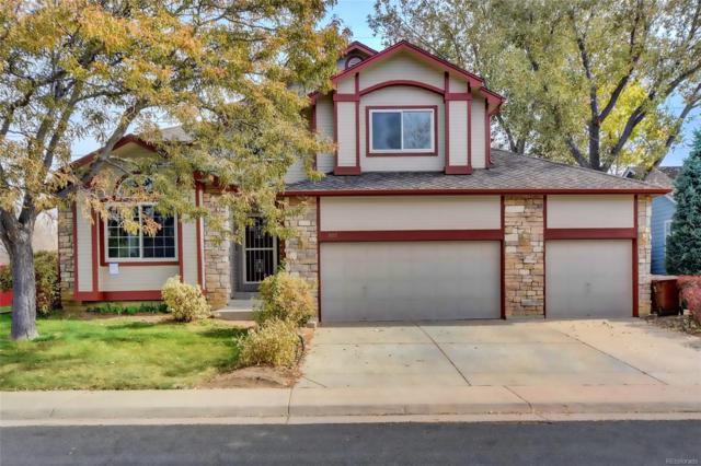 802 W Mahogany Circle, Louisville, CO 80027 (#2507655) :: Colorado Home Finder Realty