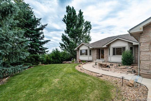 1950 W 155th Place, Broomfield, CO 80023 (#2508034) :: The DeGrood Team