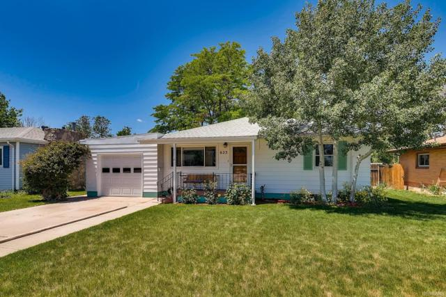 623 S 3rd Avenue, Brighton, CO 80601 (#2508113) :: The Heyl Group at Keller Williams