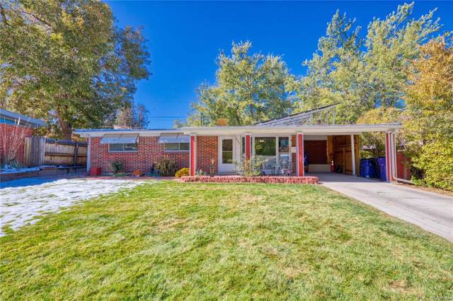 2639 S Patton Court, Denver, CO 80219 (#2508144) :: The DeGrood Team