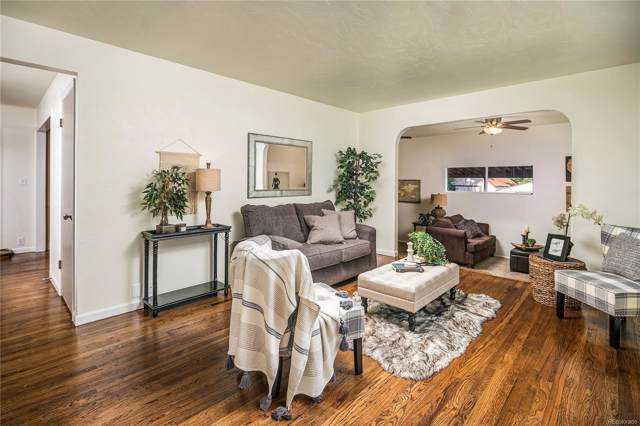 1315 26th Street, Greeley, CO 80631 (MLS #2508266) :: The Space Agency - Northern Colorado Team