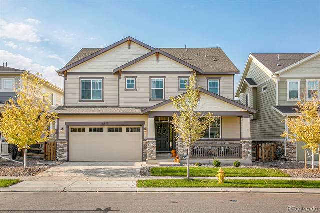 15977 E 118th Place, Commerce City, CO 80022 (#2508540) :: Bring Home Denver with Keller Williams Downtown Realty LLC
