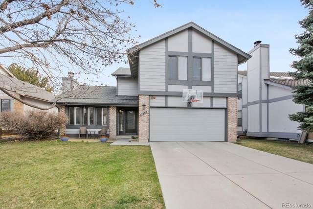 10468 E Weaver Circle, Englewood, CO 80111 (#2508599) :: Colorado Home Finder Realty