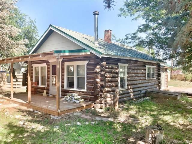 210 W Cascade Street, La Veta, CO 81055 (MLS #2509284) :: 8z Real Estate